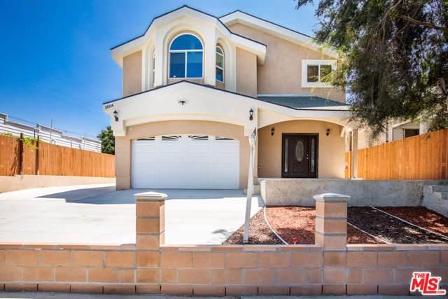 20416 Kenwood Avenue, Torrance, CA 90502 (MLS #19491700) :: Hacienda Group Inc