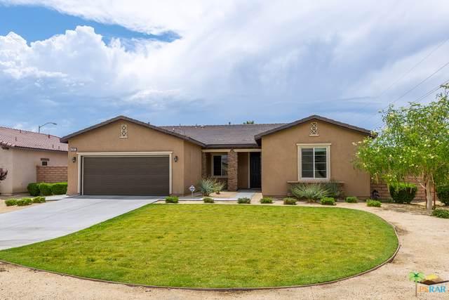 42031 Denali Court, Indio, CA 92203 (MLS #19491812PS) :: Brad Schmett Real Estate Group