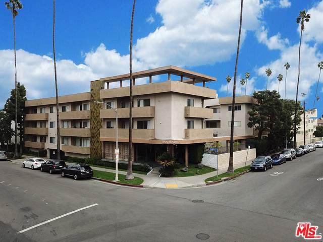 Los Angeles (City), CA 90020 :: Deirdre Coit and Associates