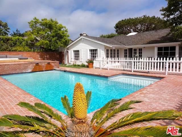 29261 Sea Lion Place Place, Malibu, CA 90265 (MLS #19491892) :: Deirdre Coit and Associates