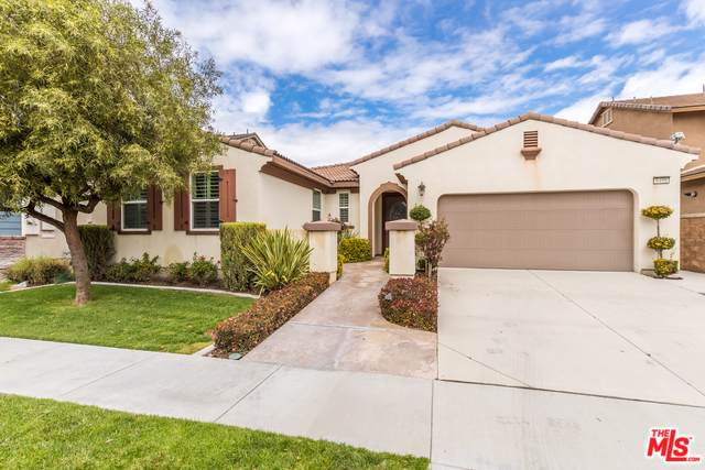 6498 Vanderbilt Street, Chino, CA 91710 (MLS #19491938) :: Hacienda Group Inc