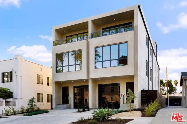 5125 Clinton Street, Los Angeles (City), CA 90004 (MLS #19492044) :: Deirdre Coit and Associates