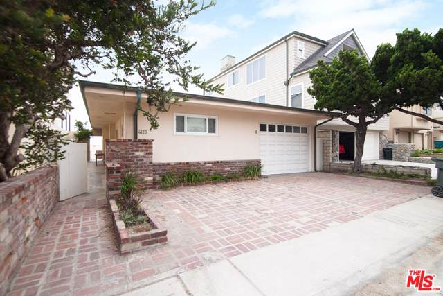 4173 Ocean Drive, Oxnard, CA 93035 (MLS #19492186) :: The Jelmberg Team