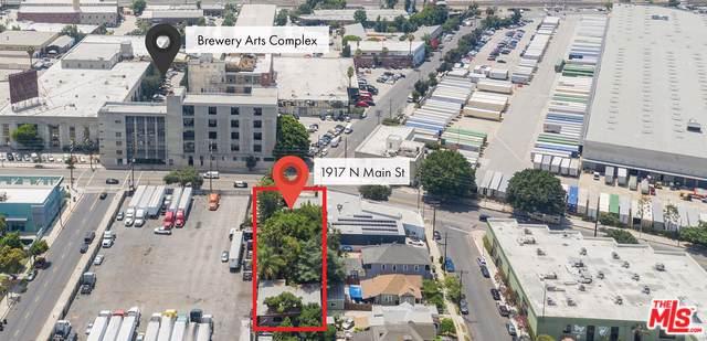 1917 N Main Street, Los Angeles (City), CA 90031 (MLS #19492714) :: Hacienda Group Inc