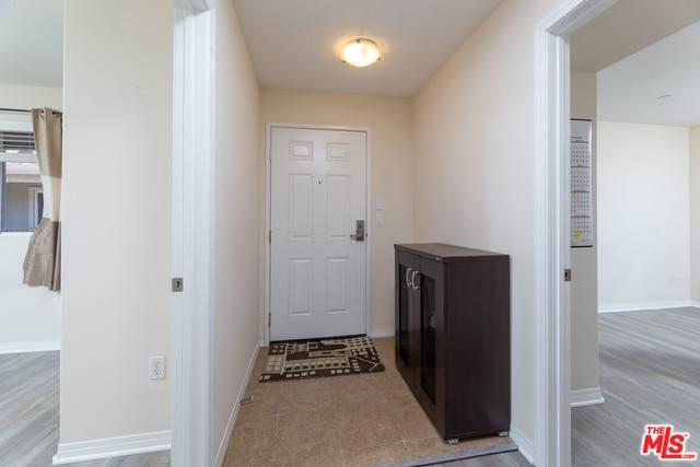 1401 Lomita Blvd #308, Harbor City, CA 90710 (MLS #19492848) :: Hacienda Agency Inc