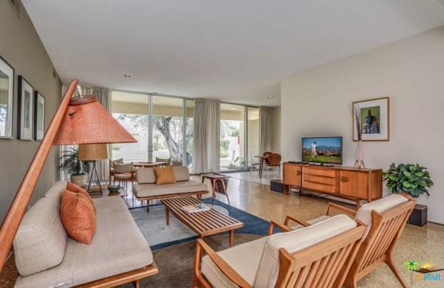 108 Desert Lakes Drive, Palm Springs, CA 92264 (MLS #19493670PS) :: Brad Schmett Real Estate Group