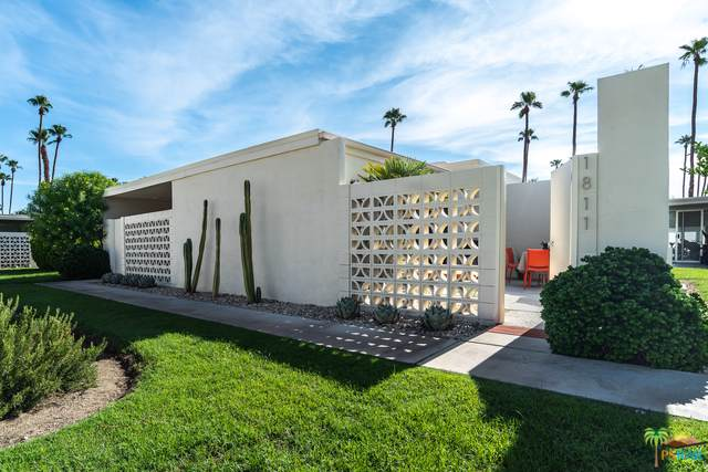 1811 Sandcliff Road, Palm Springs, CA 92264 (MLS #19493752PS) :: Brad Schmett Real Estate Group