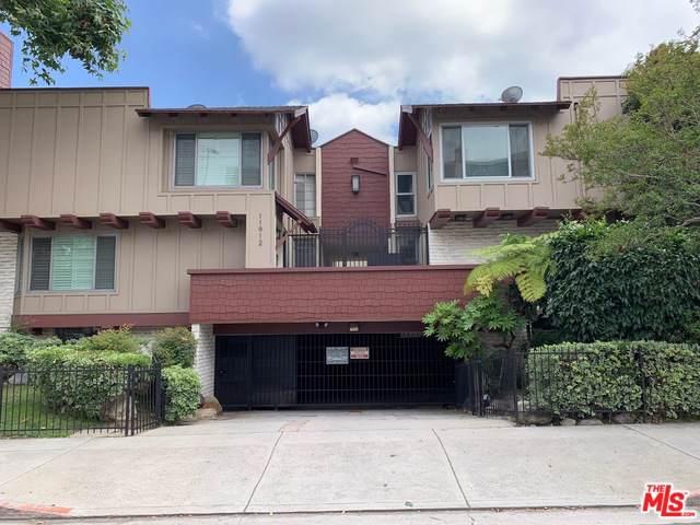 11912 Riverside Drive #18, North Hollywood, CA 91607 (MLS #19494014) :: Hacienda Group Inc