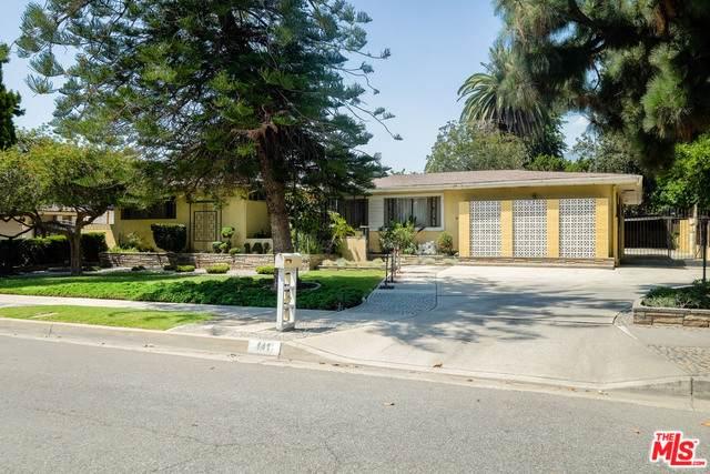141 E Fig Avenue, Monrovia, CA 91016 (MLS #19494676) :: Hacienda Group Inc