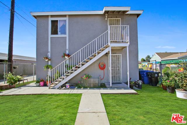 2262 E 103rd Street, Los Angeles (City), CA 90002 (MLS #19494698) :: Hacienda Group Inc