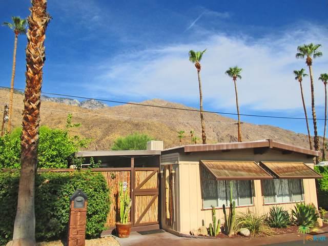 163 Caravan, Palm Springs, CA 92264 (MLS #19494702PS) :: Hacienda Group Inc
