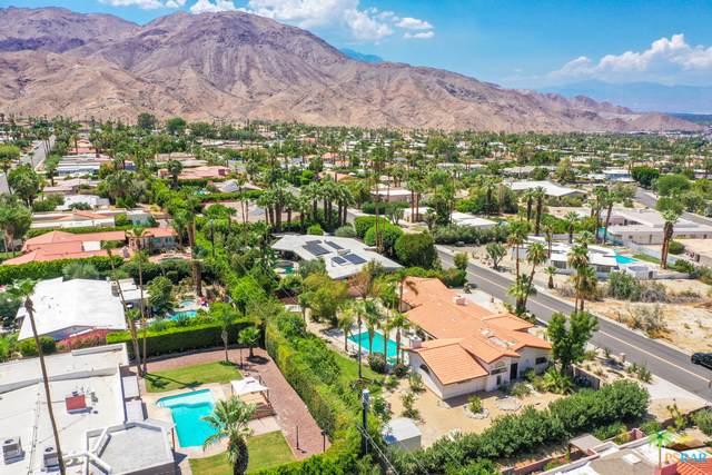 73189 Grapevine Street, Palm Desert, CA 92260 (MLS #19494904PS) :: Brad Schmett Real Estate Group