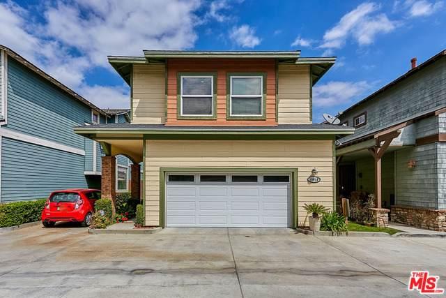15619 S Vermont Avenue, Gardena, CA 90247 (MLS #19495324) :: Hacienda Group Inc