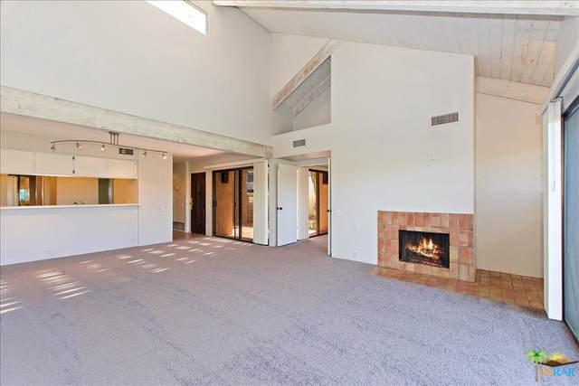 116 Racquet Club Drive, Rancho Mirage, CA 92270 (MLS #19495366PS) :: Hacienda Group Inc