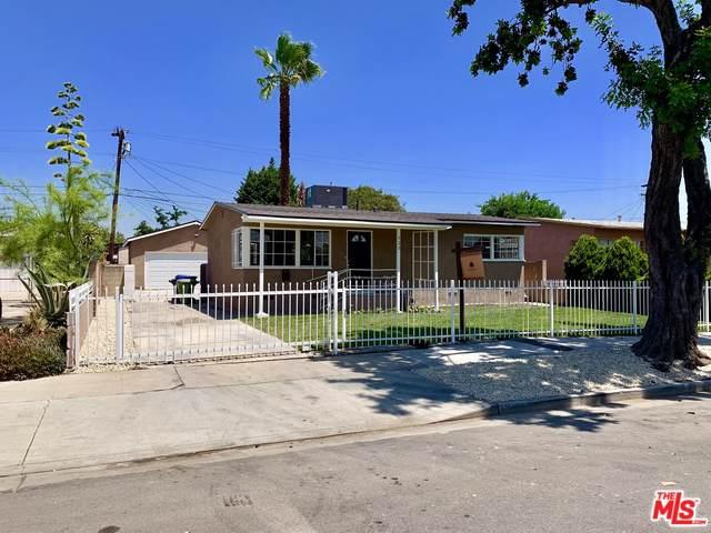 723 E 103rd Place, Los Angeles (City), CA 90002 (MLS #19495374) :: Hacienda Group Inc