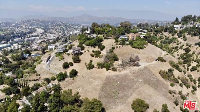 2501 El Rosa Drive, Los Angeles (City), CA 90065 (MLS #19496134) :: Hacienda Group Inc