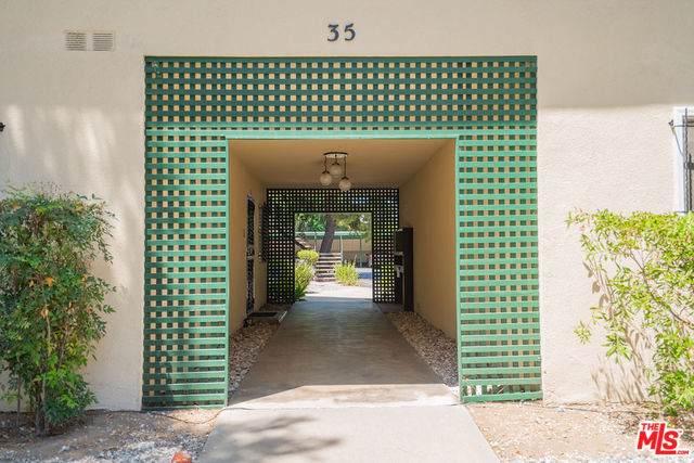 35 El Nido Avenue #7, Pasadena, CA 91107 (MLS #19496406) :: Hacienda Group Inc
