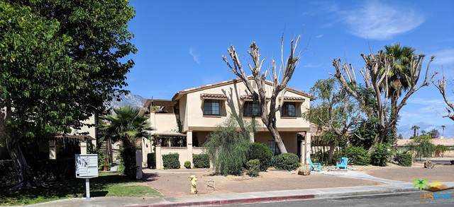 32521 Whispering Palms, Cathedral City, CA 92234 (MLS #19496576PS) :: Brad Schmett Real Estate Group