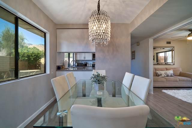 2022 E Chia Road, Palm Springs, CA 92262 (MLS #19496760PS) :: Brad Schmett Real Estate Group