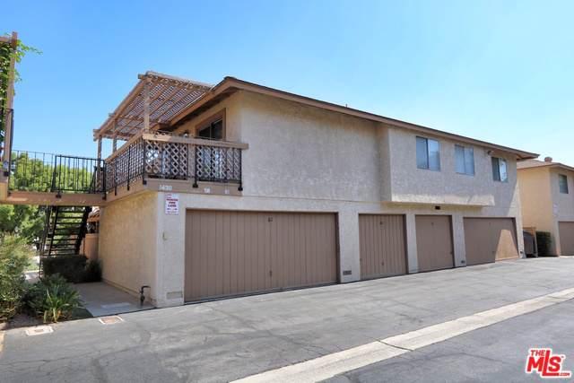 1430 Countrywood Avenue #61, Hacienda Heights, CA 91745 (MLS #19497358) :: Hacienda Group Inc