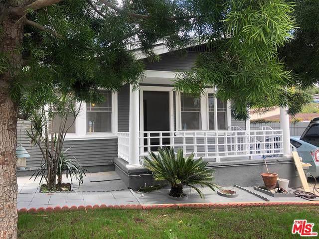 542 Eastview Drive, Los Angeles (City), CA 90042 (MLS #19497740) :: Hacienda Group Inc