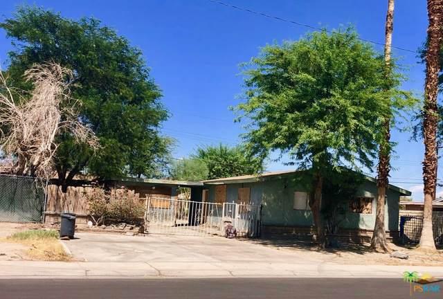 43845 Apache Street, Indio, CA 92203 (MLS #19497882PS) :: Brad Schmett Real Estate Group