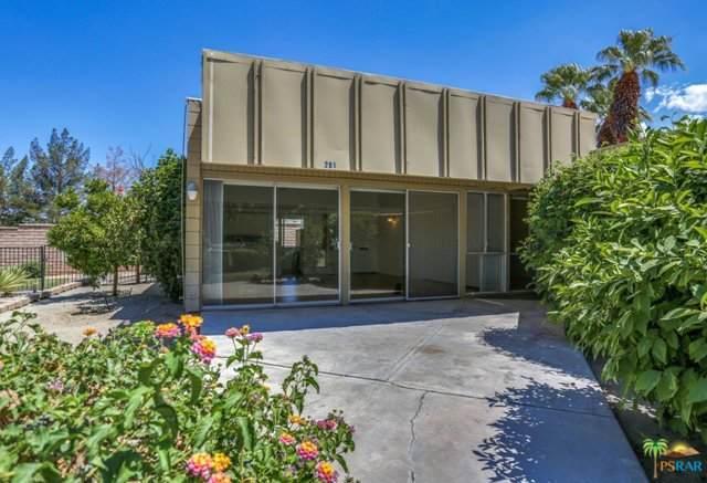 281 Sandpiper Street, Palm Desert, CA 92260 (MLS #19498038PS) :: Brad Schmett Real Estate Group
