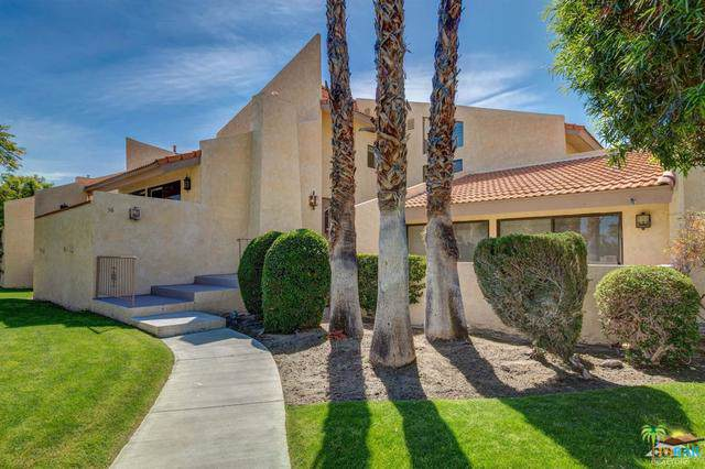 2600 S Palm Canyon Drive #36, Palm Springs, CA 92264 (MLS #19498254PS) :: Brad Schmett Real Estate Group