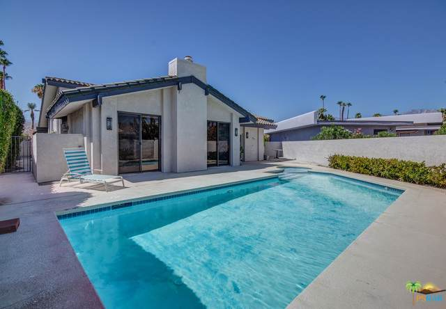37723 Peacock Circle, Rancho Mirage, CA 92270 (MLS #19498258PS) :: Brad Schmett Real Estate Group