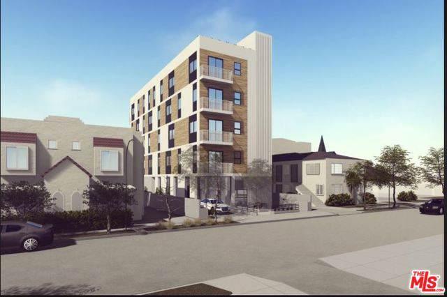 954 S Catalina Street, Los Angeles (City), CA 90006 (MLS #19498346) :: The John Jay Group - Bennion Deville Homes
