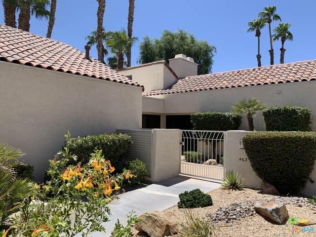 463 Sunningdale Drive, Rancho Mirage, CA 92270 (MLS #19498450PS) :: Hacienda Group Inc