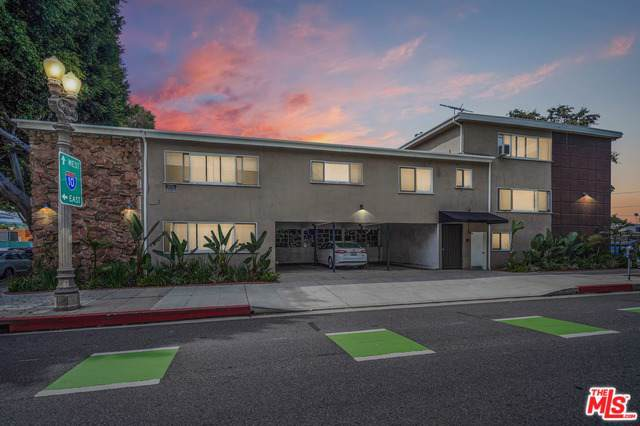1455 24th Street, Santa Monica, CA 90404 (MLS #19498596) :: The John Jay Group - Bennion Deville Homes