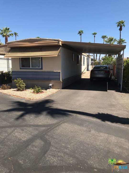 287 Butterfield, Cathedral City, CA 92234 (MLS #19498626) :: The Sandi Phillips Team