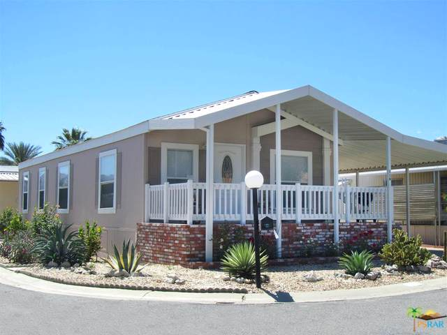 116 S Oasis Drive, Cathedral City, CA 92234 (MLS #19498868PS) :: Hacienda Group Inc