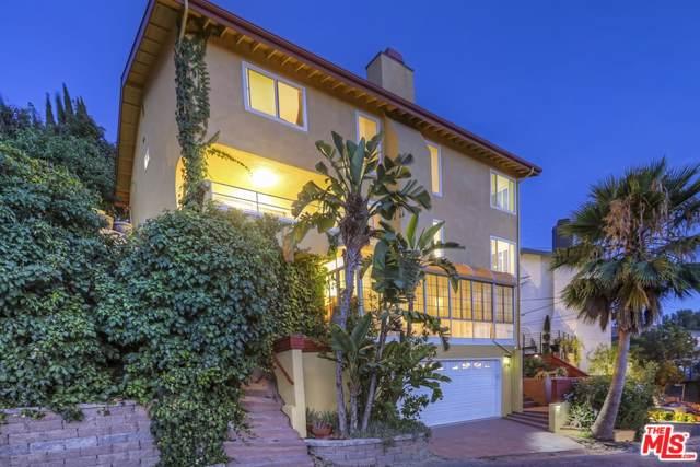 3814 Cazador Street, Los Angeles (City), CA 90065 (MLS #19498952) :: Hacienda Group Inc