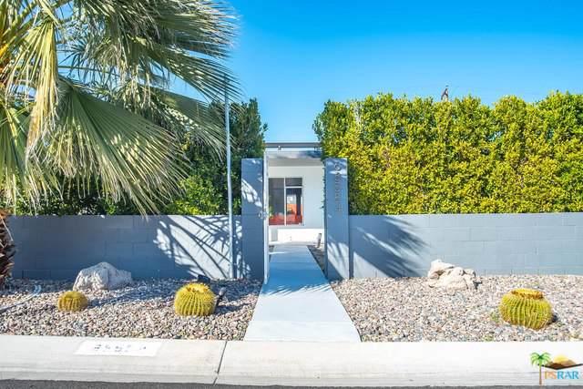 68554 J Street, Cathedral City, CA 92234 (MLS #19499250PS) :: Hacienda Group Inc