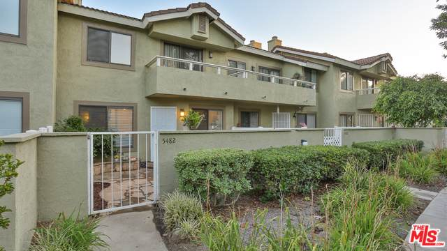 5482 Choctaw Court #27, Chino, CA 91710 (MLS #19499344) :: Hacienda Group Inc