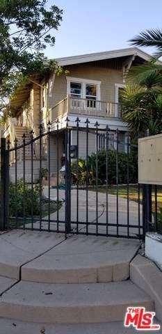 459 S Van Ness Avenue, Los Angeles (City), CA 90020 (MLS #19499442) :: The John Jay Group - Bennion Deville Homes