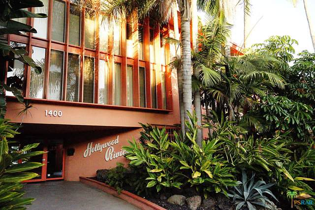 1400 N Hayworth Avenue #19, West Hollywood, CA 90046 (MLS #19499546PS) :: Hacienda Group Inc
