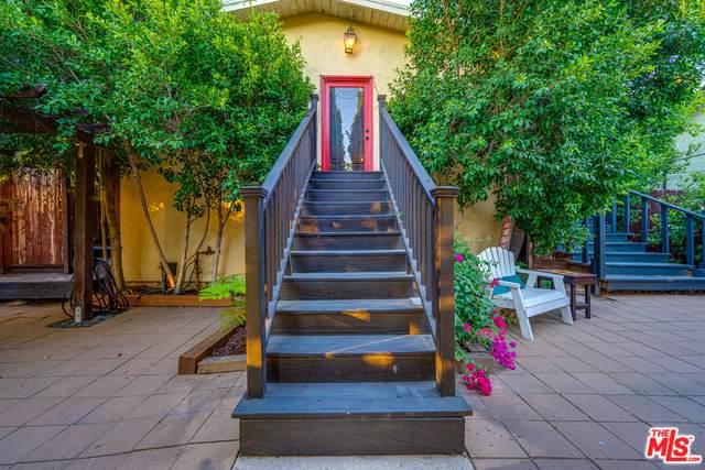 2313 W Avenue 31, Los Angeles (City), CA 90065 (MLS #19499638) :: Hacienda Group Inc