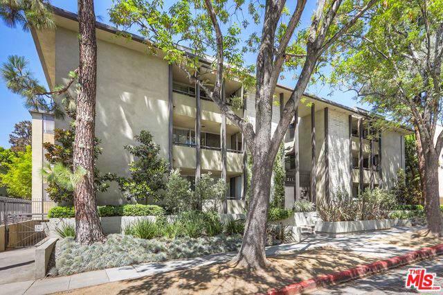 211 S Wilson Avenue #307, Pasadena, CA 91106 (MLS #19499730) :: Hacienda Group Inc