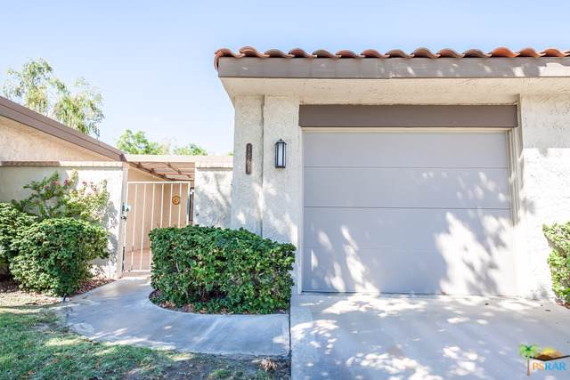 1861 Paseo Raqueta, Palm Springs, CA 92262 (MLS #19499764PS) :: Deirdre Coit and Associates