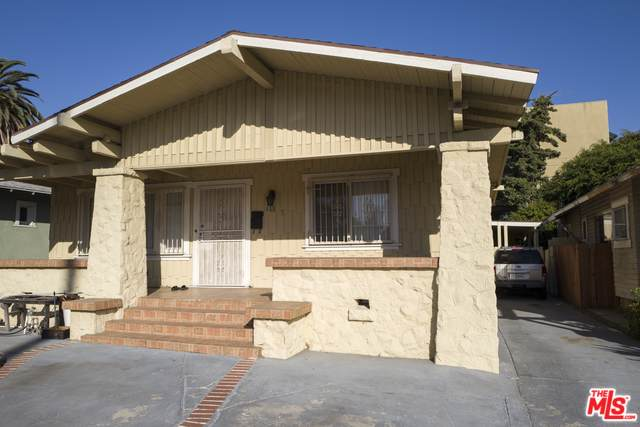 468 N Serrano Avenue, Los Angeles (City), CA 90004 (MLS #19499842) :: Hacienda Group Inc