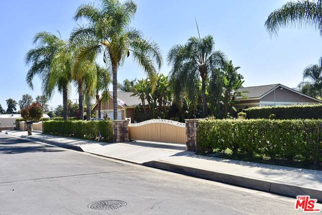 11980 Orgren Street, Chino, CA 91710 (MLS #19499878) :: Hacienda Group Inc