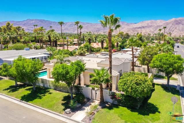 74135 Fairway Drive, Palm Desert, CA 92260 (MLS #19499918PS) :: Brad Schmett Real Estate Group