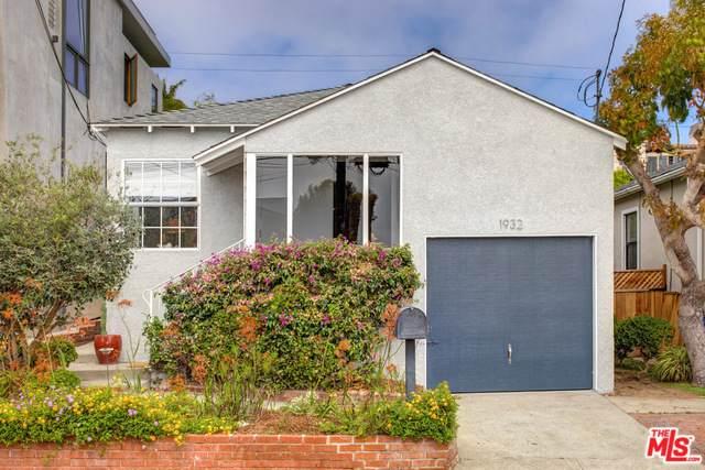 1932 Ava Avenue, Hermosa Beach, CA 90254 (MLS #19499960) :: Hacienda Group Inc