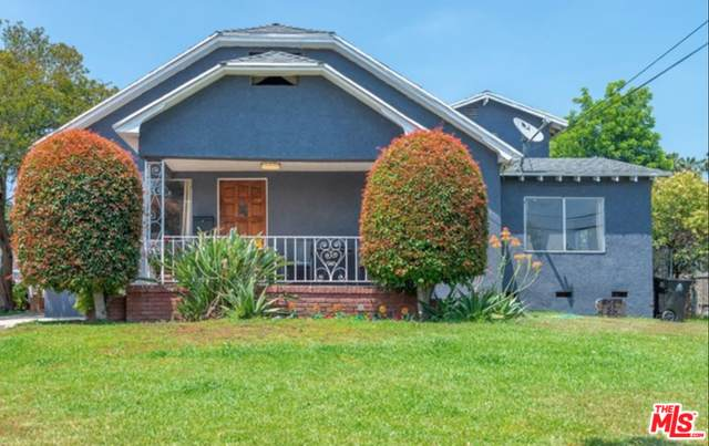 5101 Coringa Drive, Los Angeles (City), CA 90042 (MLS #19500070) :: Hacienda Group Inc