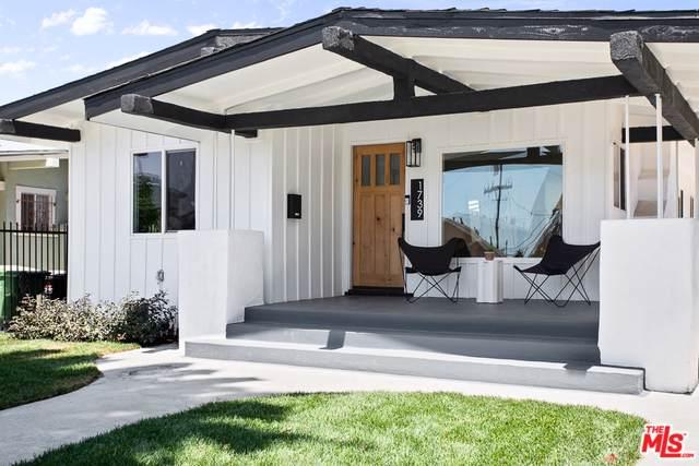 1739 Leighton Avenue, Los Angeles (City), CA 90062 (MLS #19500112) :: Deirdre Coit and Associates
