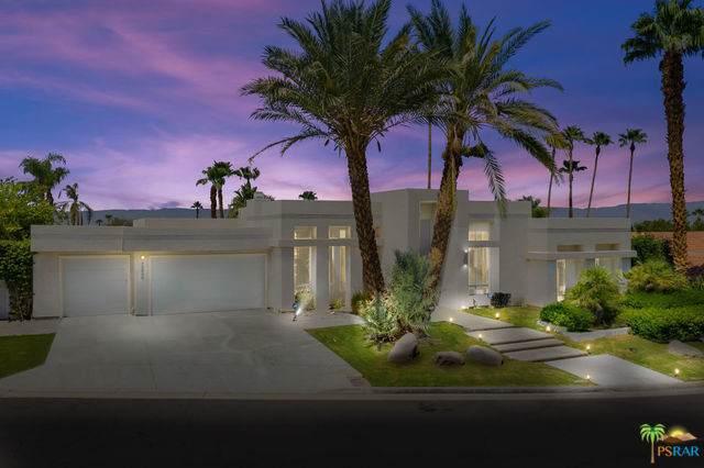 72600 Sun Valley Lane, Palm Desert, CA 92260 (MLS #19500224PS) :: Brad Schmett Real Estate Group
