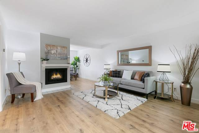 3670 Westwood L, Los Angeles (City), CA 90034 (MLS #19500336) :: The John Jay Group - Bennion Deville Homes
